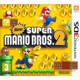 New Super Mario Bros 2 Jeu 3DS