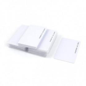 Carte RFID approx! CytCards (25 uds) Blanc