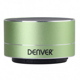 Haut-parleurs bluetooth Denver Electronics BTS-32 400 mAh 3W