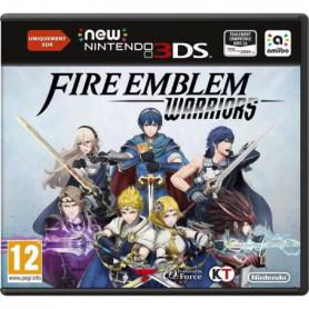 Fire Emblem Warriors - Jeu New Nintendo 3DS et XL