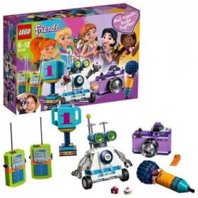 LEGO Friends 41346 La Boîte de l'Amitié
