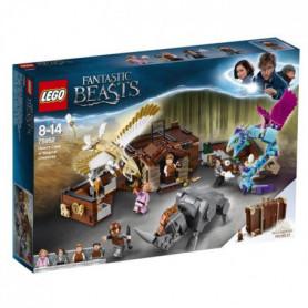 LEGO Harry Potter La valise des créatures fantastiques