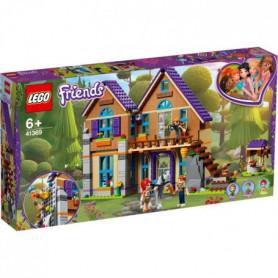 LEGO Friends 41369 La maison de Mia