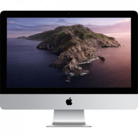 Apple iMac - 21,5 - 256 Go