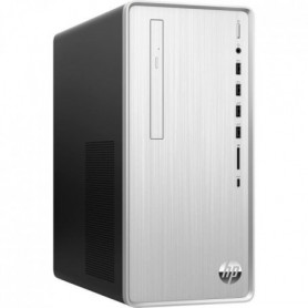 HP Pavilion TP01-1012nf - i7- 10700 - RAM 8Go