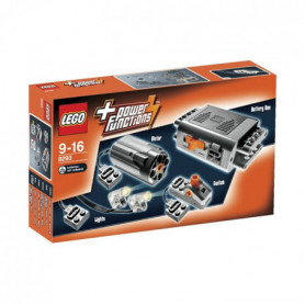 "LEGO Technic 8293 Ensemble ""Power Functions"""