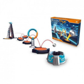 BOOMTRIX Starter  - Circuit a billes - Modelco