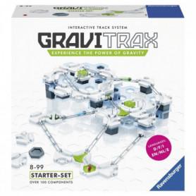 GRAVITRAX Starter Set - Imagine et Construis