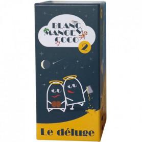 Jeu de cartes Blanc Manger Coco 2 : Le Déluge