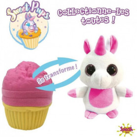 SPLASH TOYS - Sweet Pups Muffins surprise - peluches
