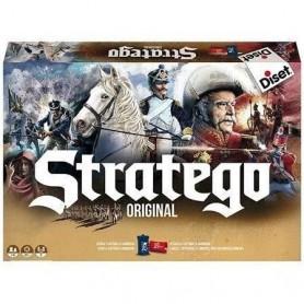 DISET - Stratégo Original, nouvelle version