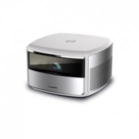 PHILIPS SCREENEO S6 Vidéoprojecteur 4K/HDR - 2000 LED Lumens