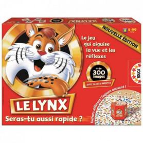 EDUCA Le Lynx 300 Nouvelle édition