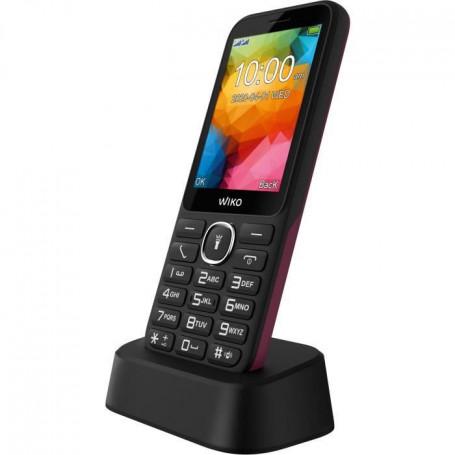 SMARTPHONE WIKO F200 LS PURPLE