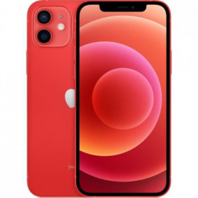 APPLE iPhone 12 64Go (PRODUCT)RED