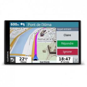 Garmin DriveSmart 65 LMT-D (EU) avec câble trafic inclus