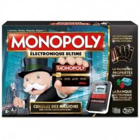 MONOPOLY - Ultimate Banking - Jeu de Société