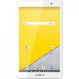ARCHOS Tablette Tactile T80 - WiFi - 8 - Ecran HD IPS