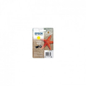 EPSON Cartcouhe d'encre Singlepack 603 Ink - Jaune
