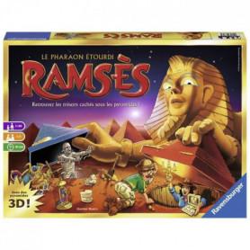 RAVENSBURGER Jeux de Société Ramses