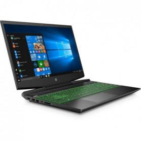 HP Pavilion Gaming 15-dk0113nf - 15,6FHD - i5-9300H - RAM 8Go