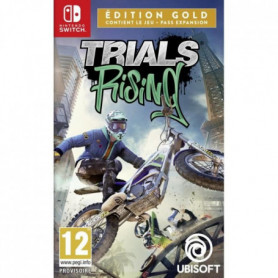 Trials Rising Édition Gold Jeu Switch