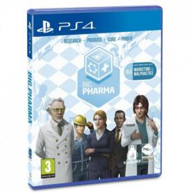 Big Pharma Jeu PS4