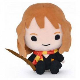 PLAY BY PLAY Peluche Hermione Granger - 20cm