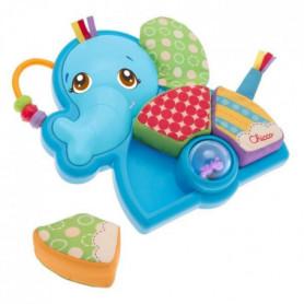 CHICCO Puzzle Éléphant
