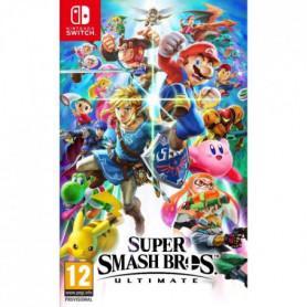 Super Smash Bros Ultimate Jeu Switch