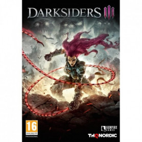 Darksiders 3 Jeu PC