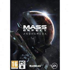 Mass Effect Andromeda Jeu PC