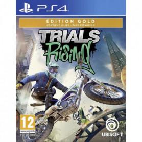 Trials Rising Édition Gold Jeu PS4