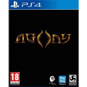 Agony Jeu PS4