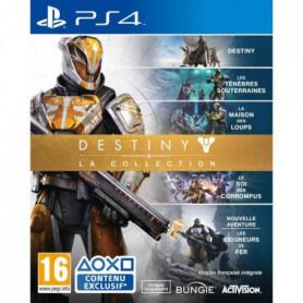 Destiny: La Collection Jeu PS4