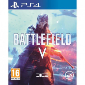 Battlefield 5 Jeu PS4
