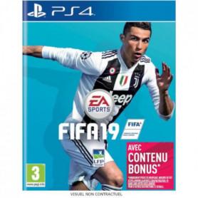 FIFA 19 Jeu PS4