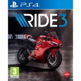 Ride 3 Jeu PS4