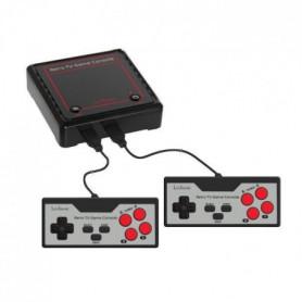LEXIBOOK - Console de Jeu Enfant avec Manettes