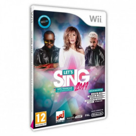 Let's Sing 2019 Hits français et internationaux