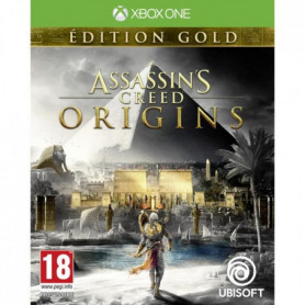 Assassin's Creed Origins Édition Gold
