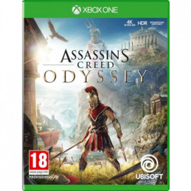 Assassin's Creed Odyssey Jeu Xbox One