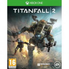 Titanfall 2 Jeu Xbox One