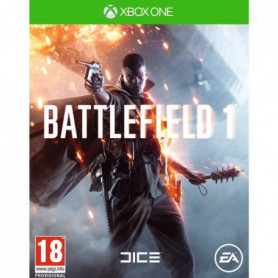 Battlefield 1 Jeu Xbox One