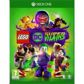 LEGO DC Super-Vilains Jeu Xbox One