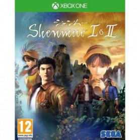 Shenmue I & II Jeu Xbox One