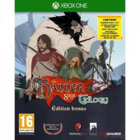 The Banner Saga Trilogy Edition Bonus