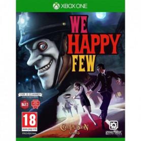 We Happy Few Jeu Xbox One