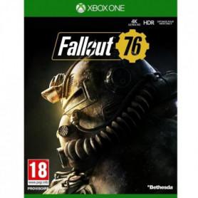 Fallout 76 Jeu Xbox One