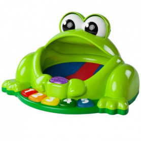 BRIGHT STARTS Grenouille Pop & Giggle